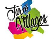 Jarzé village